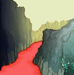 landscape II by labirynt