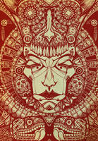symmetry 2 by labirynt