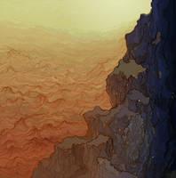landscape III by labirynt