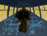 bus ghost
