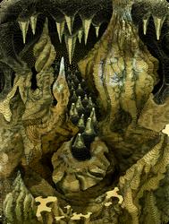 underground by labirynt