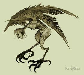 harpy by labirynt