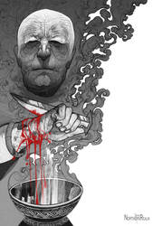 blood ritual by labirynt