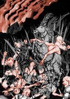 carnage by labirynt
