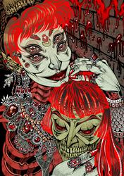 masquerade by labirynt