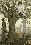 hunt by labirynt