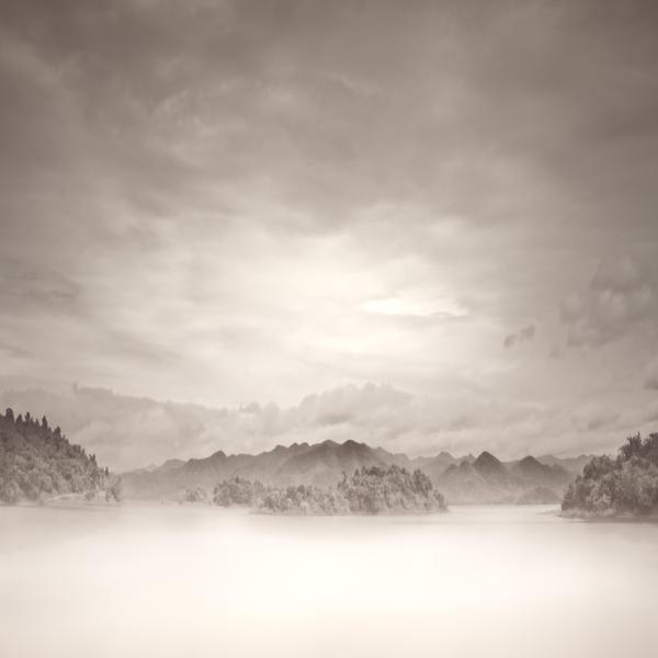 Dreamland XIII by Menoevil