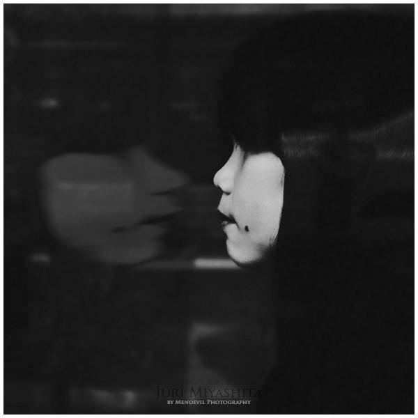 Juri Miyashita by Menoevil
