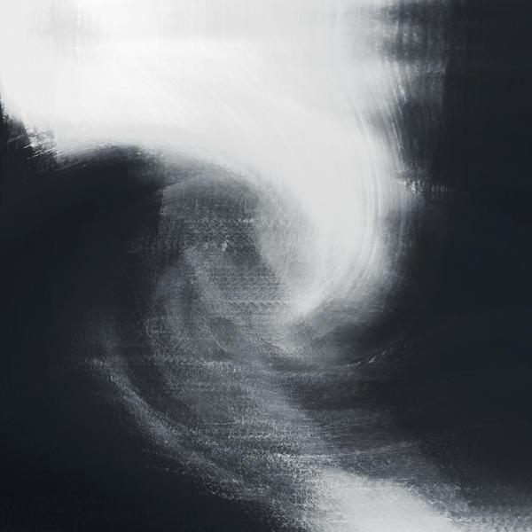 La vague by Menoevil