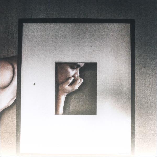 Empty frame III by Menoevil