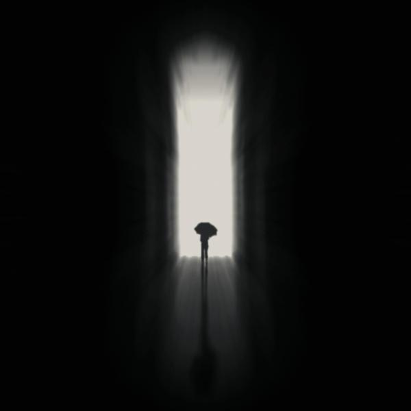 The Door by Menoevil