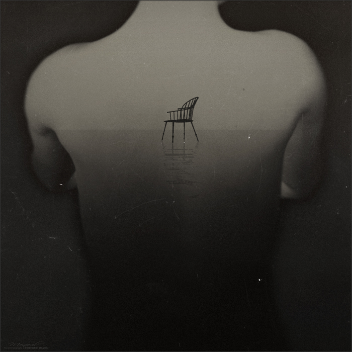 The Chair by Menoevil