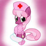 Cheerilee Nurse