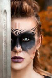 Warrior by PhotosbyAnn