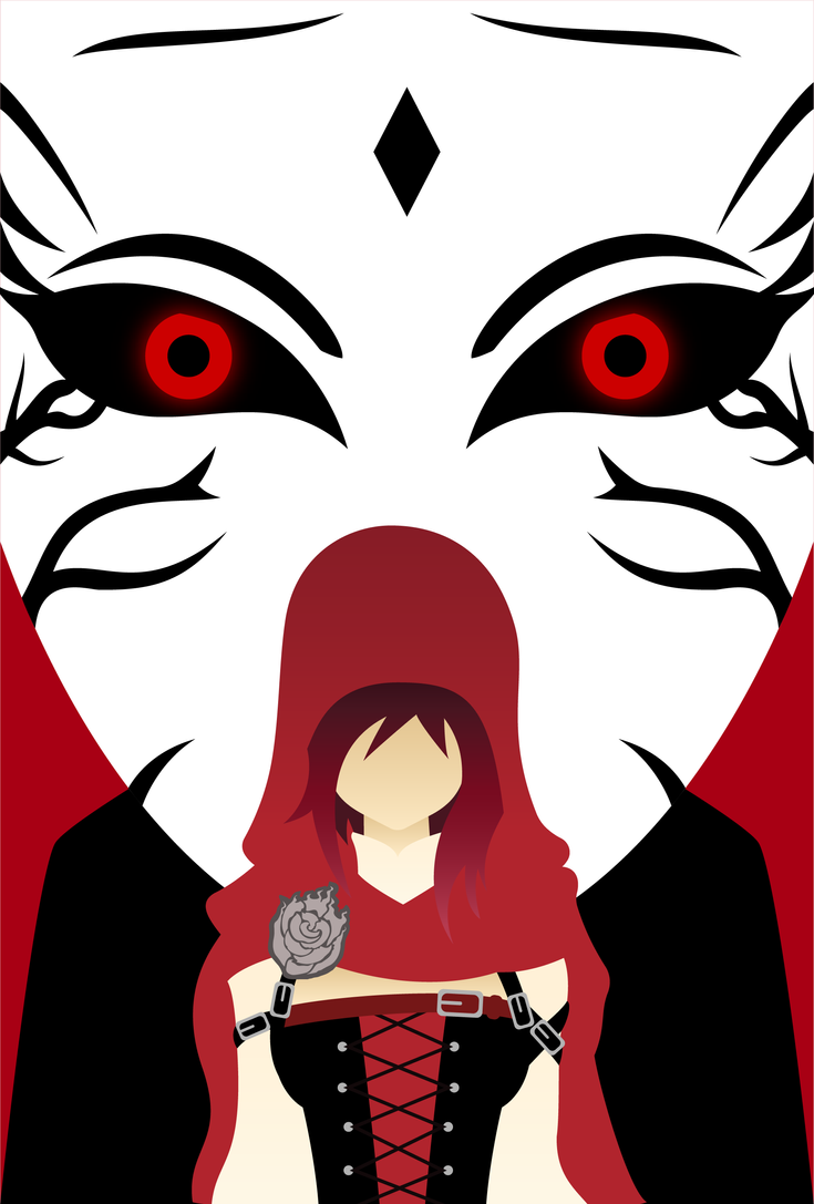 RWBY - Looming by ConnorKimbley