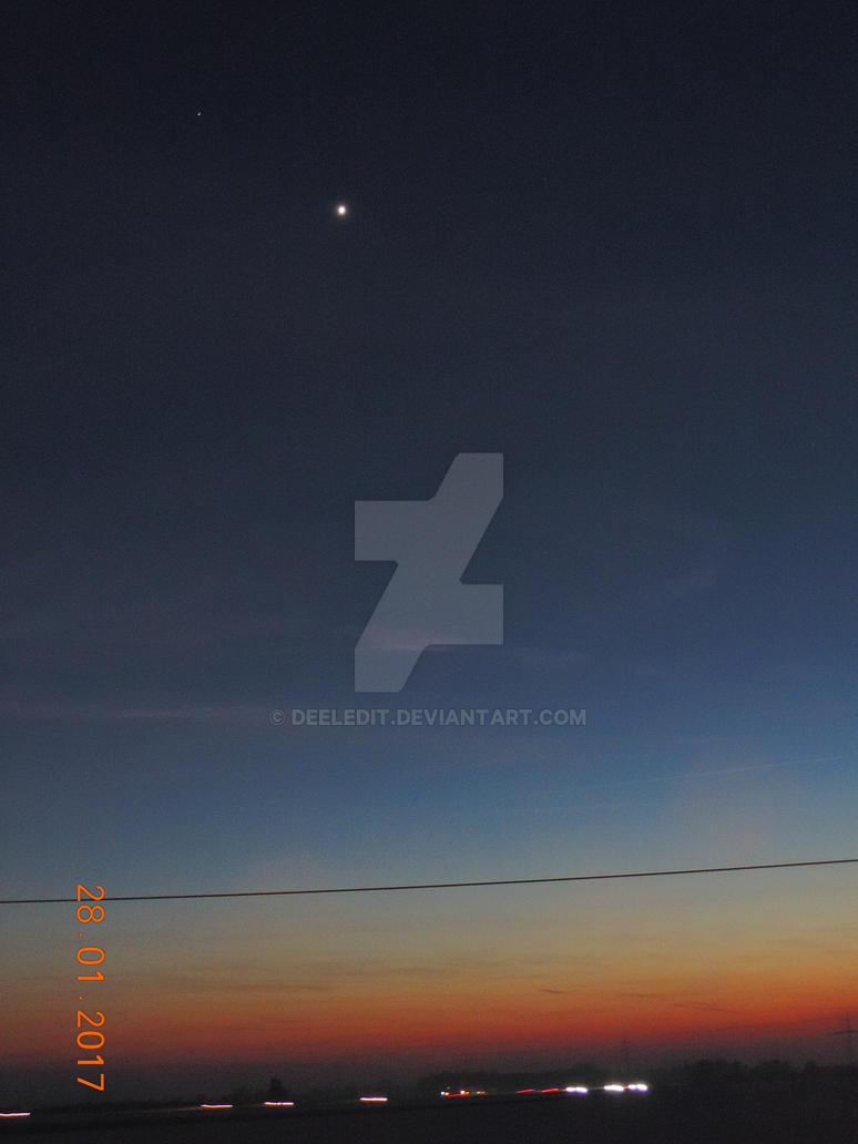 Evening Star By Deeledit On DeviantArt