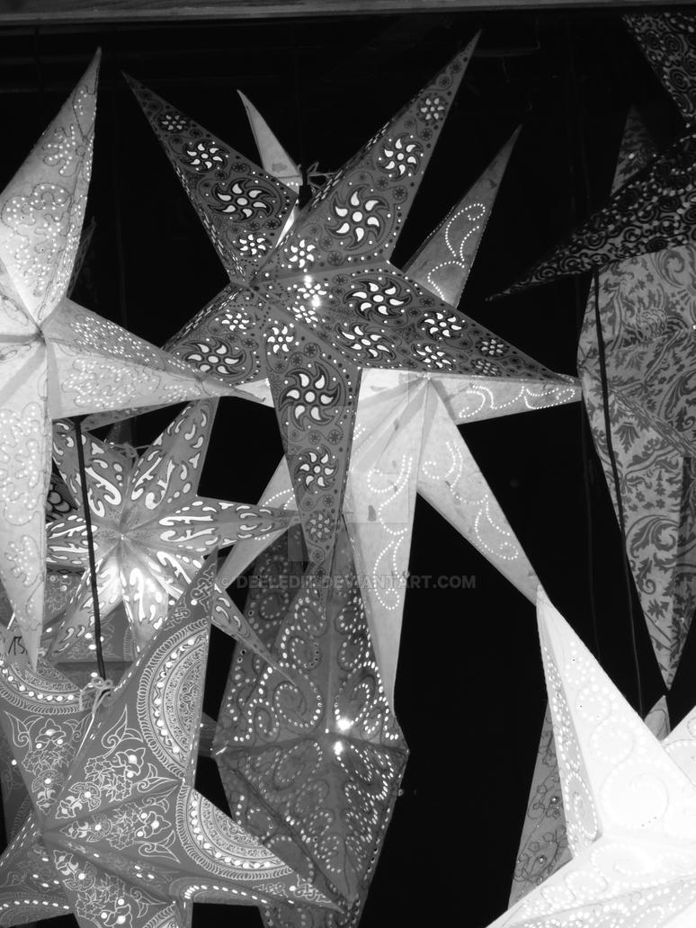 Stars by Deeledit