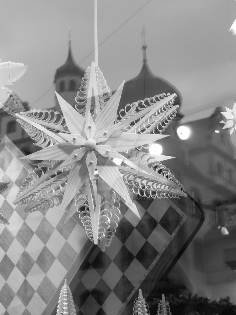 Window star by Deeledit