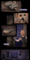Deviant Dead - Page 9 and 10 by Sephiramy