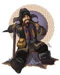 And him, Bofur