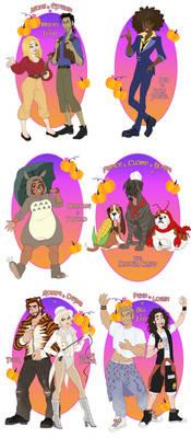 Happy Halloween 2014!