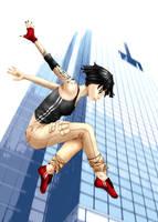 Jump, Faith by F1yMordecai