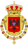 Albania under the House of Bourbon-Two Sicilies