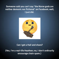 MEME FIX:  You Can't Say WHAT On Facebook? by isnorden