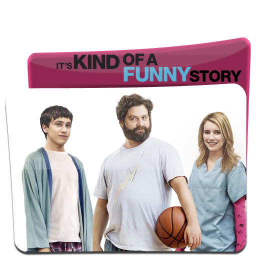 thesis for its kind of a funny story Open document below is a free excerpt of it's kind of a funny story report by ned vizzini from anti essays, your source for free research papers, essays, and.