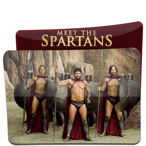 song in meet the spartans