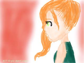 Anime :D by TeddyFluff19