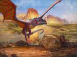 DesertDragon Hailes webDesert Dragon