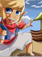 tetra by Arkel-chan
