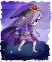 RE:Vaati by Arkel-chan