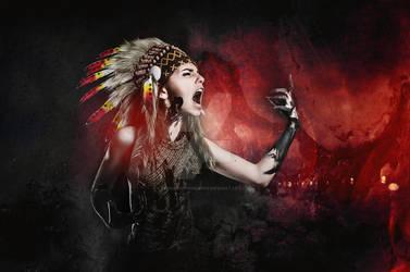 Native Hannah I