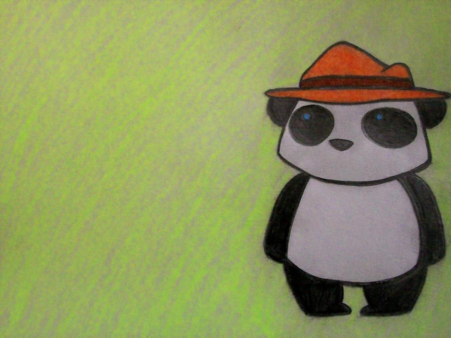 q Phineas and Ferb Agent  Phineas And Ferb Agent Panda