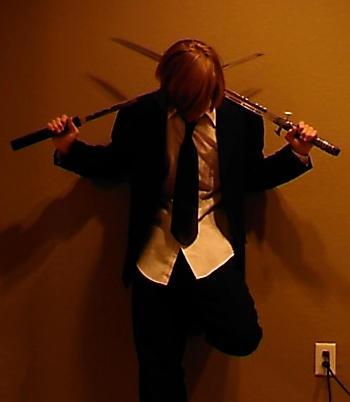 yakuza wallpaper. The Lonely Yakuza by