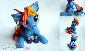 My Little Pony: Rainbow Dash Ponygriff