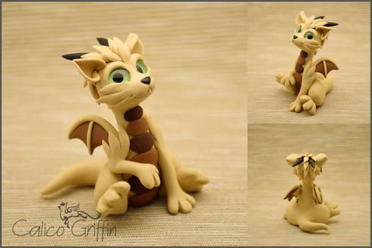 Baby Cayo Dragon