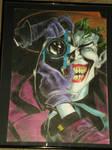 Batman: Killing Joke cover