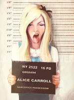 Alice by TeeLamb