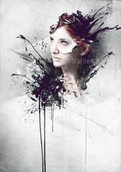 Splatter by TeeLamb