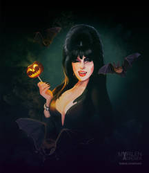Elvira by TeeLamb