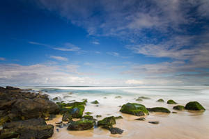 Cabarita Beach by ooshling