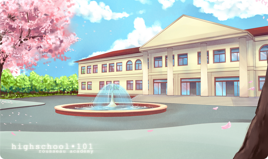 Rousseau Academy by sehika