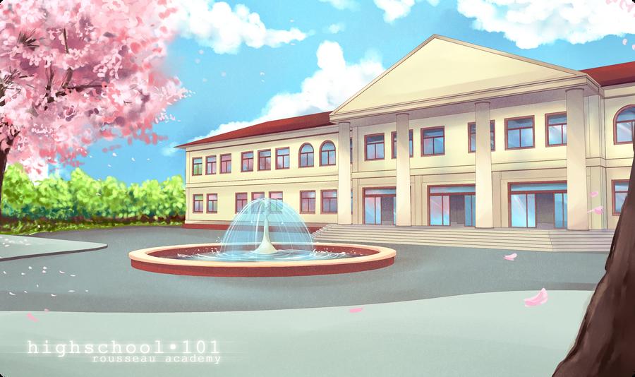 Rousseau Academy by sehika