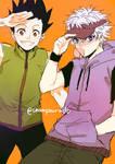 Best Duo