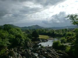 Landscape 2- Ireland by CoolGogeta
