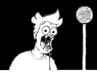 Want Burger