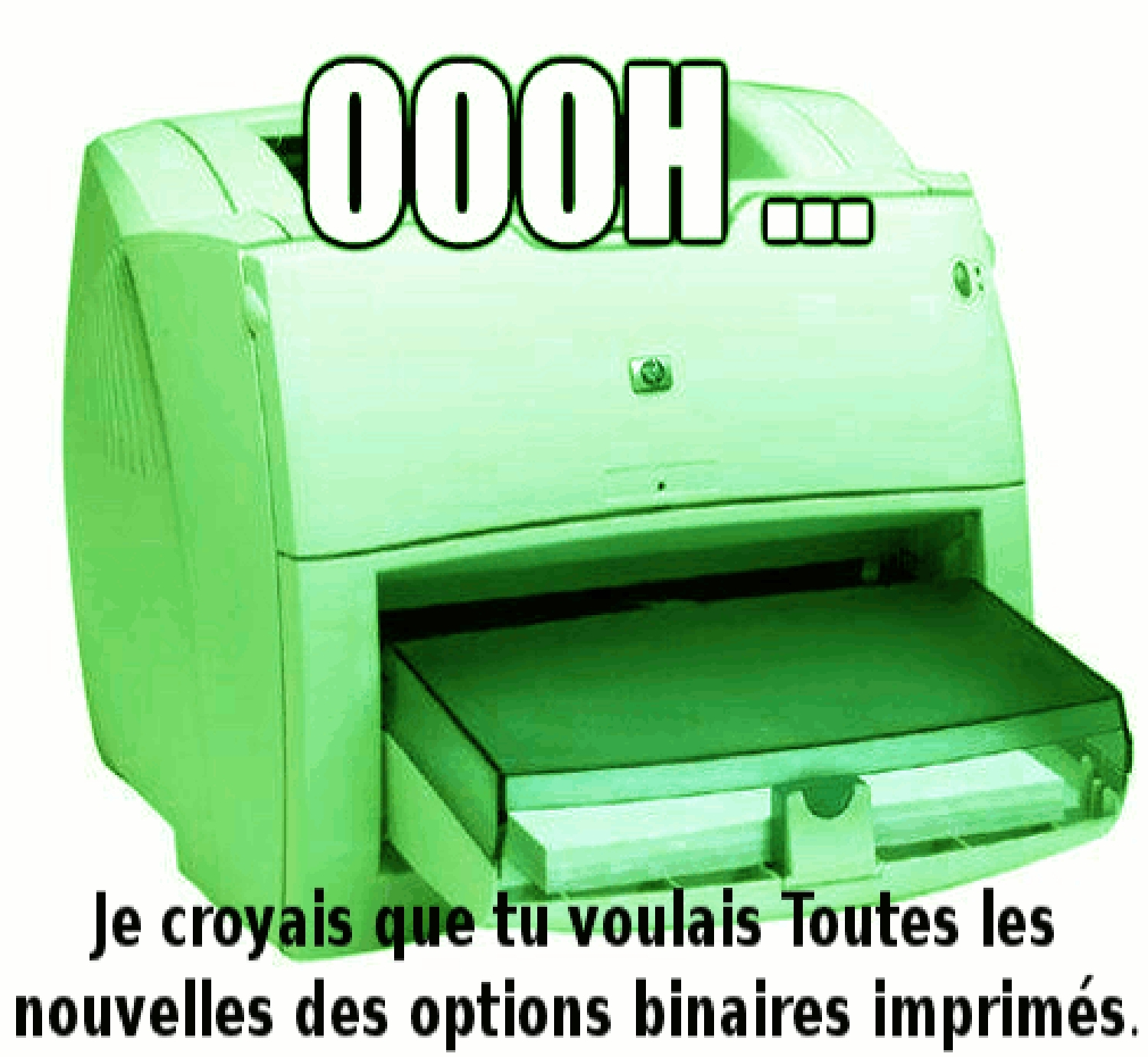 comment gagner options binaires